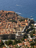 Dubrovnik - Croatia 10 Stock Photography