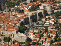 Dubrovnik - Croatia 11 Royalty Free Stock Photography