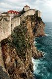 Dubrovnik Croatia Fotografie Stock Libere da Diritti