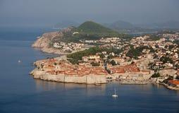 Dubrovnik Croatia Royalty Free Stock Photos