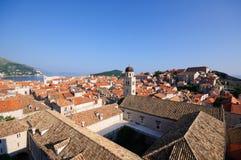 Dubrovnik, Croatia Stock Photos