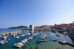 Dubrovnik, Croatia Royalty Free Stock Images