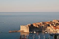 Dubrovnik Croatia imágenes de archivo libres de regalías