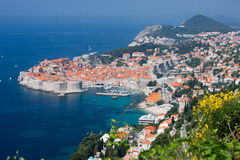 Free Dubrovnik, Croatia Royalty Free Stock Photos - 19723748