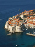 Dubrovnik - Croatia 2 Stock Photos