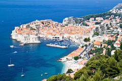 Dubrovnik, Croatia Stock Photos
