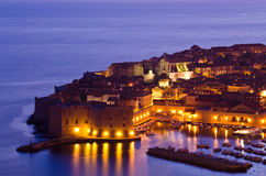 Dubrovnik, Croatia Fotografia Stock