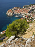 Dubrovnik - Croatia Stock Image