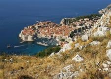 Dubrovnik - Croatia 3 Royalty Free Stock Photos