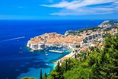 Free Dubrovnik, Croatia Stock Photography - 44637532