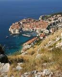 Dubrovnik - Croatia 5 Stock Photo
