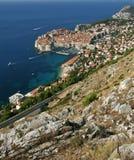 Dubrovnik - Croatia 6 Stock Photography