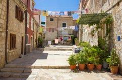 Dubrovnik Croatia Immagine Stock
