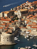 Dubrovnik - Croatia 8 Royalty Free Stock Photo