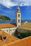 Dubrovnik, Croatia Imagens de Stock