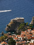 Dubrovnik - Croatia 9 Royalty Free Stock Photography