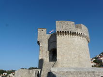 Dubrovnik, Croatia Fotos de Stock Royalty Free