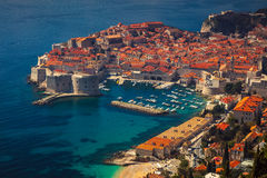 Dubrovnik. Royalty Free Stock Photography