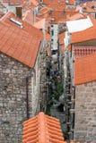 Dubrovnik,Croatia Royalty Free Stock Photos