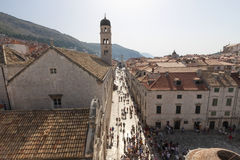 Dubrovnik Croatia Stock Photos