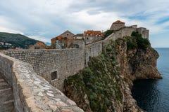 Dubrovnik,Croatia Royalty Free Stock Image