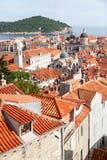 Dubrovnik, Croatia Stock Image