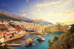 Dubrovnik. Croatia. Stock Image