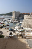 Dubrovnik Croatia Royalty Free Stock Photos