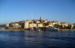 Dubrovnik, Croatia Stock Images
