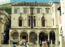 Dubrovnik,Croatia. Stock Images