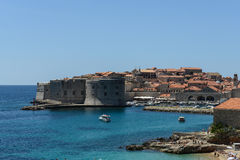 Dubrovnik Croatia Stock Photography
