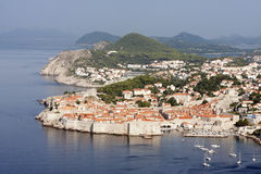Dubrovnik Croatia Royalty Free Stock Images