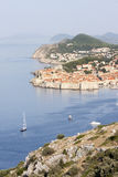 Dubrovnik Croatia Stock Image