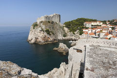 Dubrovnik Croatia Royalty Free Stock Image