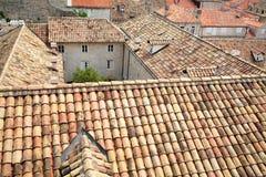 Dubrovnik, Croatia. Stock Image