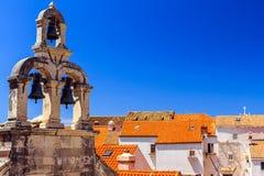 Dubrovnik, Dalmatia, Croatia. Royalty Free Stock Photo