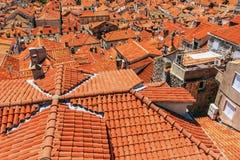 Dubrovnik, Dalmatia, Croatia. Royalty Free Stock Image