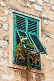 Dubrovnik, Dalmatia, Croatia. Stock Photos