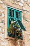 Dubrovnik Dalmatia, Kroatien Arkivfoton
