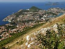 Dubrovnik - Gruz Royalty Free Stock Image