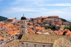 Dubrovnik, Kroatien Lizenzfreie Stockfotos