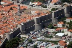 Dubrovnik Kroatien Royaltyfri Fotografi