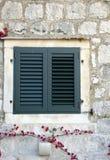 Dubrovnik - Kroatien Stockfoto
