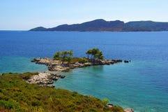 Dubrovnik la Riviera 10 Photos libres de droits