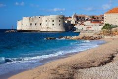 Dubrovnik Old City Stock Images