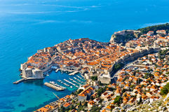 Dubrovnik Royalty Free Stock Photography
