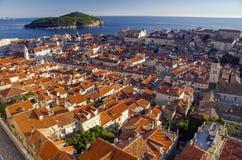Dubrovnik Croatia Royalty Free Stock Image