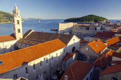 Dubrovnik - Croatia Royalty Free Stock Images