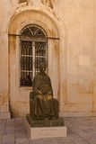 Dubrovnik - Perle der Adria stockfotos