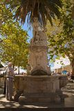 Dubrovnik - Perle der Adria stockfoto